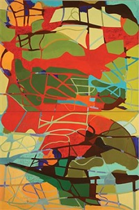 summer of '09 (sold) by neil anderson