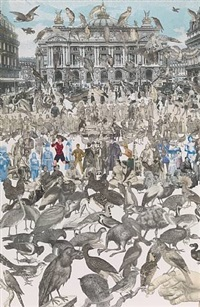 birds by peter blake