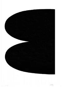 black i.1 by ellsworth kelly