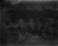 untitled (chalkboard 18) by matthew gamber