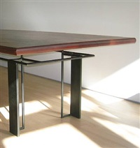 table by bryan hunt