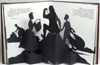 freedom, a fable: a curious interpretation of the wit of a negress in troubled times by kara walker