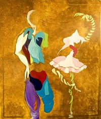 ballet by cristina melotti