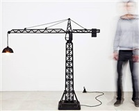 crane lamp by studio job