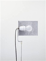 lamp by joseph beuys