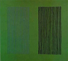 green giant by gene davis