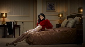 hotel moscow - room 168 by erwin olaf