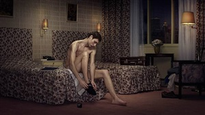 hotel winston salem - room 438 by erwin olaf
