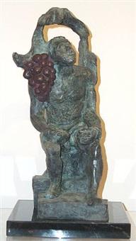 bacco by sandro chia