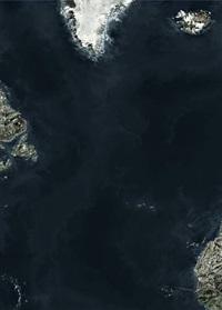 ocean ii by andreas gursky