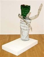 fern glut by robert rauschenberg