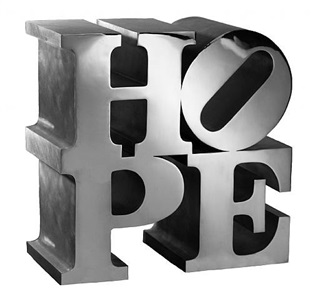 art cologne by robert indiana