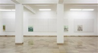 installation view: the canon, cologne by ilya & emilia kabakov