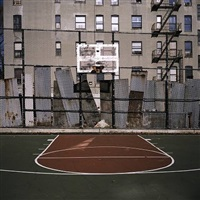 st. mary's playground east, bronx by charles johnstone