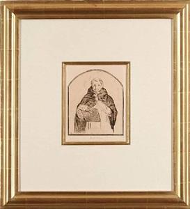 silentium by édouard manet