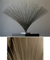 table spray (fountain) by harry bertoia
