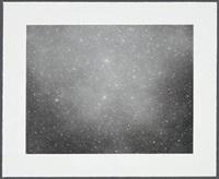 night sky 3 by vija celmins