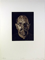 sp ii by chuck close