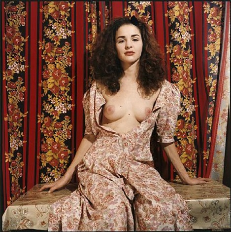 5 mai i by bettina rheims
