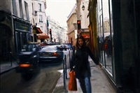 ive arrondissement by ben aronson