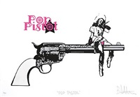 pop pistol by ben allen
