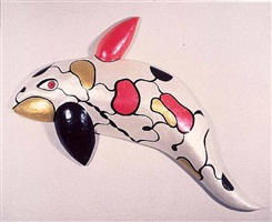 you are my killer whale by niki de saint phalle