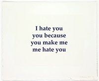 i hate you by adam mcewen