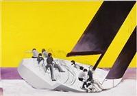 regatta by thomas eggerer