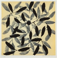 swinging doo by ross bleckner
