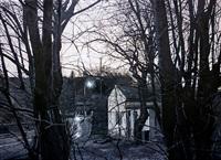 hencote cottage by chris acheson