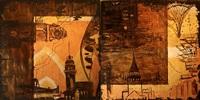 memory of istanbul by meral agar