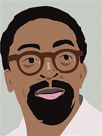 spike lee by brian alfred