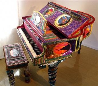 25 years 25 works by rhonda zwillinger