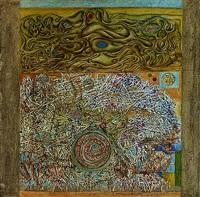 the fertility of fields by simon hantaï