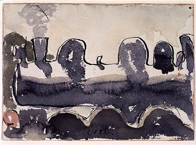 switch engine by arthur dove