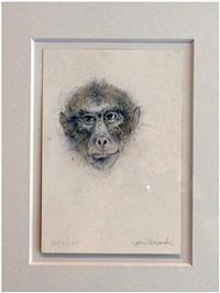 the thinker by john alexander