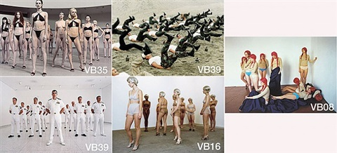 untitled by vanessa beecroft