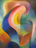 untitled arrangement by medard p. klein