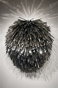 chimta by subodh gupta