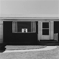colorado springs, colorado by robert adams