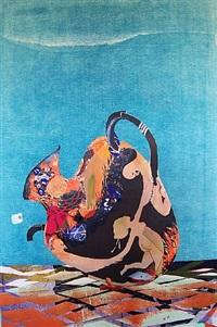amphoric by paula wilson