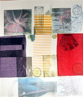 van vleck series you by robert rauschenberg