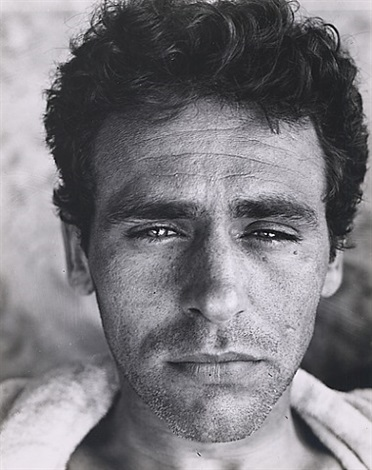 james agee by walker evans