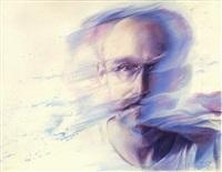 selfportrait by thomas garner