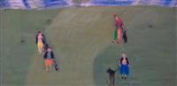 dogwalkers by katherine bradford