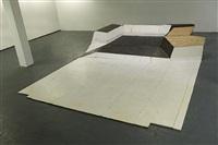 bed by oscar tuazon