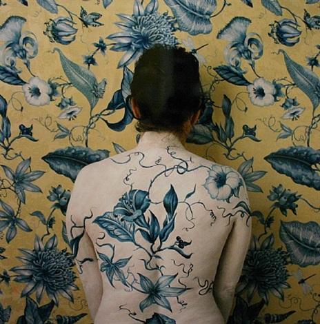 skin deep by cecilia paredes