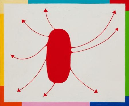 artwork 4003 by andrew masullo