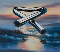 tubular bells 6 (a print from the original tubular bells 6 painting) by scott king