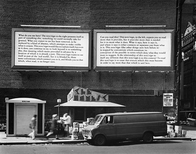 joseph kosuth a short history of textcontext 1977-1979 by joseph kosuth